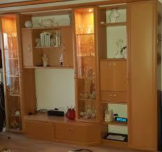 Wohnzimmer Wohnwand