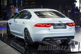 new car release malaysiaAllnew Jaguar XF launched in Malaysia priced from RM450k