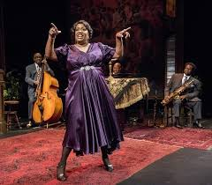 Bessie Smith lives again in the moody blues of 'The Devil's Music' - The  Washington Post
