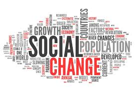 on social change essay on social change