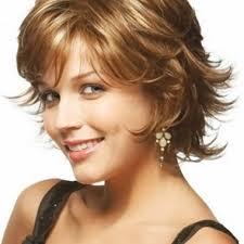 Asymetrické Srážky Pro Kudrnaté Vlasy Módní Krátké Srážky Pro