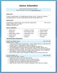 Great Resume Cover Letter Example 2016 Samplebusinessresume Com