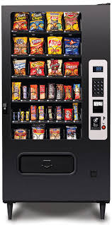 Used Cold Food Vending Machines Magnificent Federal Machine Soda Machines Candy Snack Machines Food Vending