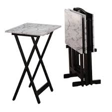 Decorative Tv Tray Tables Modern TV Tray Tables AllModern 48
