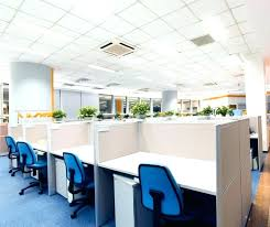 office with cubicles. Office Cubicle Lighting Options Fluorescent Light Fixtures In An With Cubicles Natural D