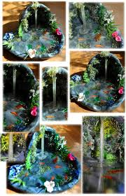 Mini Grotto Design For House Ooak Mirror Grotto By Forestina Fotos On Deviantart Fairy
