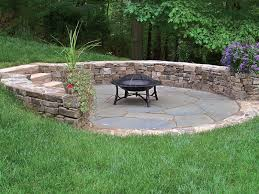 Small Picture Retaining Walls Seat Walls