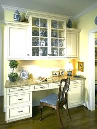 kitchen cabinets for home office. Build Home Office Kitchen Cabinets Ideas Desk Cabinet Units For
