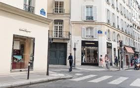 Designer Shopping In Venice The Best Designer Shopping Streets In Paris Paris Perfect