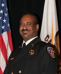 Interim Fire Chief Avery Webb retires after 30 years of serving Berkeley |  The Daily Californian