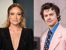 Harry Styles and Olivia Wilde: 31 ...