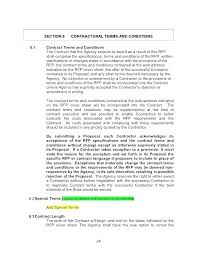 Cost Proposal Template Word Proposal Template For Construction Project Management Fee