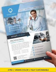 business flyer design templates 25 best premium psd business flyer templates business flyer