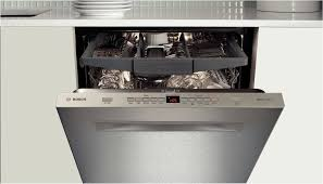bosch dishwasher shp65t55uc.  Shp65t55uc Bosch SHP65T55UC  500 Series 24 Inch Energy Star BuiltIn Dishwasher With  Pocket Handle Throughout Shp65t55uc