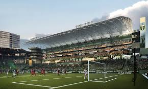 Portland Timbers To Move Forward On Providence Park