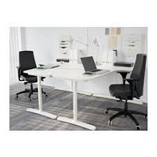 white corner desk. Brilliant Corner BEKANT Corner Deskleft White And White Desk