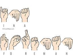 Ina Foreman, (562) 822-7821, La Habra — Public Records Instantly