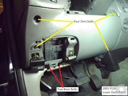 2001 2003 f 150 remote start w keyless F150 Remote Starter Installation Diagram Wire Ford Starter Solenoid Diagram