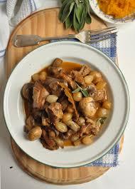Lamb Stew Recipe Lamb My Easy Cooking