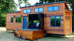 Small Picture The Luxurious Tiny House From Tiny Heirloom Tiny House Design