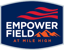 Denver Invesco Field Seating Chart Empower Field At Mile High Denver Tickets Schedule