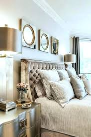 White And Gold Room A Shabby Chic Glam Girls Bedroom Design Idea In ...