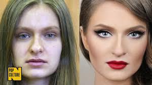 professional makeup tutorial pilation march 2017 part 2 artist