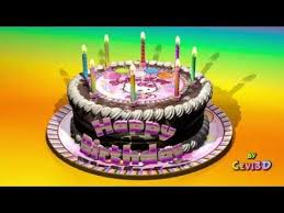 Happy Birthday Cake Free Download Youtube