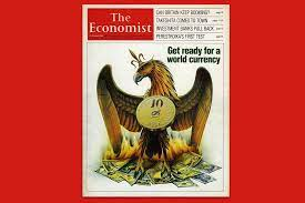 A chief economist at the ubs bank sees numerous issues with bitcoin. Has The 1988 Economist Magazine Prediction Come True Bitcoin Com Au
