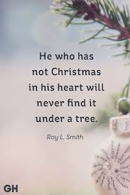 Quotes for christmas 100 Best Christmas Quotes of All Time Festive Holiday Sayings 27