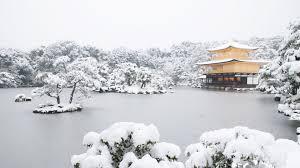 60 Winter Japan