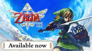 Skyward Sword HD -- Nintendo Switch ...
