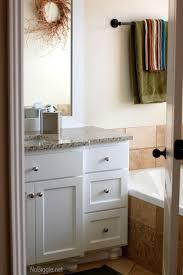 Bathroom Redo Cool Design