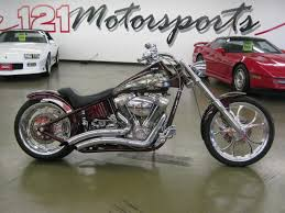 2002 big dog motorcycles pitbull custom motorcycle from mount zion