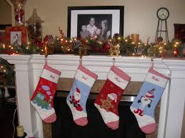 Decorating: Appealing Pottery Barn Christmas Stockings For Pretty ... & Personalized Quilted Stockings | Christmas Stocking Collections | Pottery  Barn Christmas Stockings Adamdwight.com