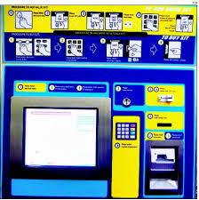 Metro Ticket Vending Machines Custom Metro Sandeep Negi