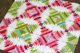 Pineapple Quilt Pattern Amazing Gigi's Thimble Pineapple Quilt Progress Patterns