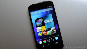 google currents under review google nexus 4 by lg