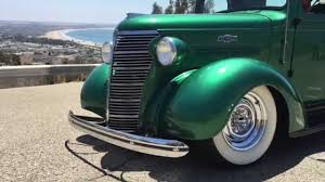 1938 Chevrolet Pickup -SOLD- - YouTube