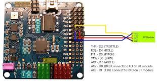 multiwii • view topic hk multiwii 328p flight controller w ftdi image