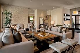 Decorating Rectangular Living Room Model Custom Inspiration