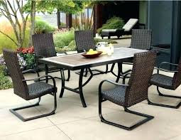 homedepot patio furniture. Home Depot Wrought Iron Patio Furniture  Sets Homedepot