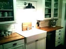33 inch white farmhouse sink white farmhouse sink with cream cabinets inch cast iron farm kitchen