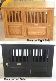 furniture denhaus wood dog crates. Brilliant Furniture Small Wooden Dog Crate Plans To Furniture Denhaus Wood Crates R