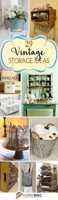 Best 25+ Vintage storage ideas on Pinterest | Crockery cabinet ...