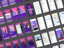 Ios Chart Library Free Ios 11 Ui Kit For Iphone X Sketch Freebie Download Free