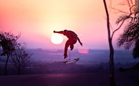 awesome longboard hd picture