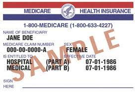 Center Equality Marker Gender Policy Transgender Medicare Card National For Trans Brief