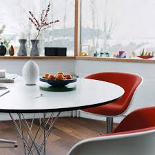 extendable dining table vitra: buy ebbe gehl for john lewis mira  seater dining table john lewis