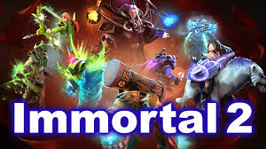 immortal treasure 2 the international 2016 dota 2 youtube